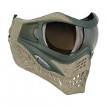 VForce Grill SE Paintball Mask - Hextreme Sand