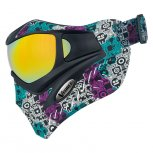 VForce Grill SE Paintball Mask - Robowave