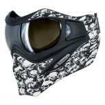 VForce Grill SE Paintball Mask - Catacomb