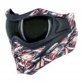 VForce Grill SE Paintball Mask - Spangled Anti-Hero