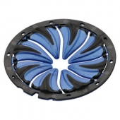 DYE Rotor Quick Feed Black/Blue