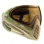 DYE I4 Paintball Mask Thermal Dye Cam