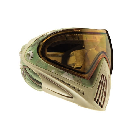 DYE I4 Goggle System Thermal Dye Cam
