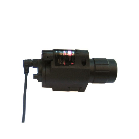 Petrol Laser Flashlight Combo