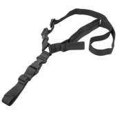 Condor Quick One-Point Sling Black