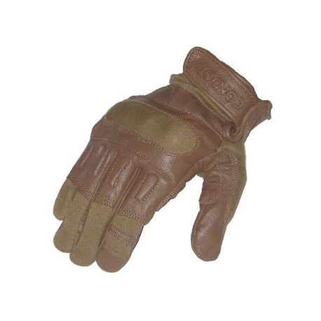 Condor Kevlar Tactical Glove Tan