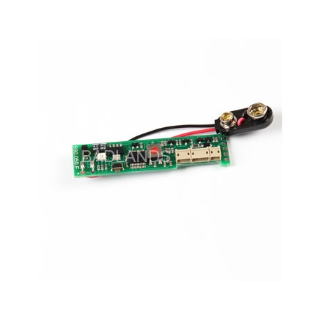 Planet Eclipse Etha Circuit Board