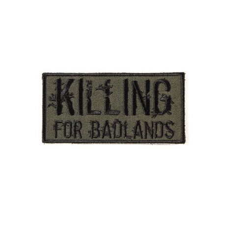 Patch - Killing for Badlands