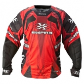 Empire Jersey LTD TW Glass Red