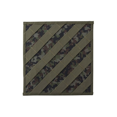 BT 45 Degree Molle Adapter Plate