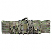 Gen-X Deluxe Tactical Gun Bag Camo