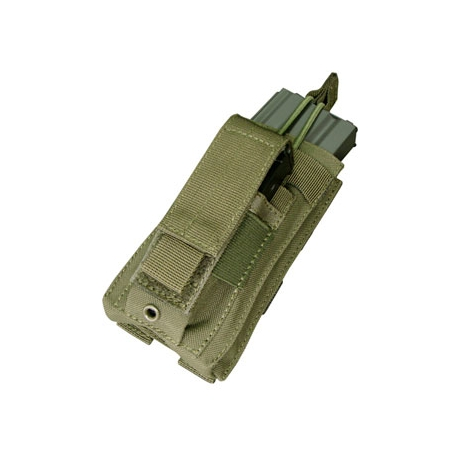 Condor Single Kangaroo Mag Pouch - OD