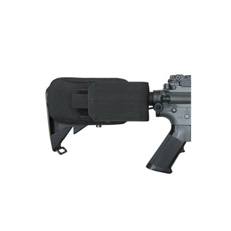 Condor M4 Buttstock Mag Pouch - Black