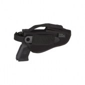 Pistol Holster for STI, CZ Black