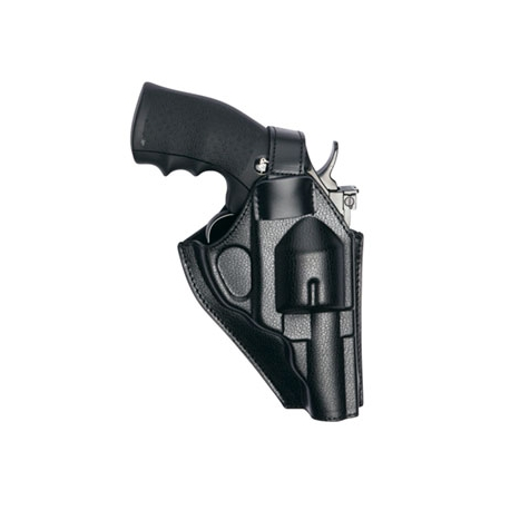 "Belt Holster for 2.5"" and 4"" Dan Wesson Revolver"