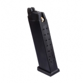 WE G17/G18C Gas Magazine