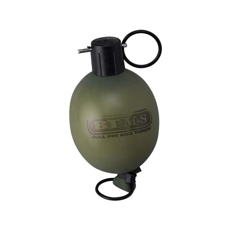 BT Paint Grenade M8 Yellow