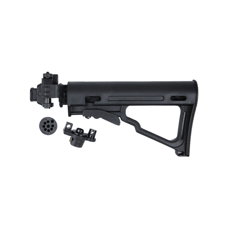 Tippmann A5/98 Collapsible and Folding Stock