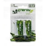 9v Battery 2 Pack - Energy Paintball