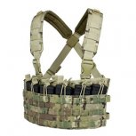 Condor Rapid Assault Chest Rig Multicam