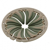 DYE Rotor Quick Feed Olive/Tan