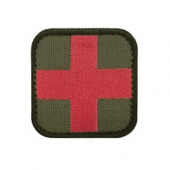 Condor Medic Patch Olive