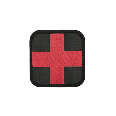 Condor Medic Patch Black