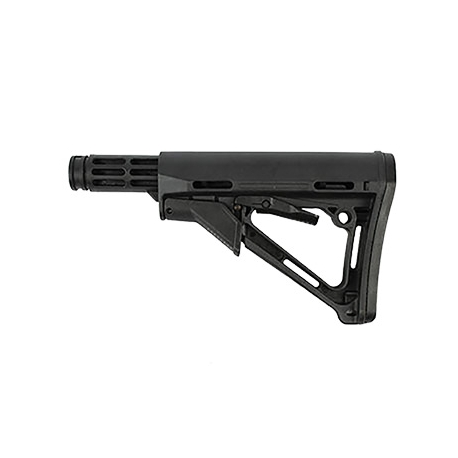 CTR Stock 98 Black by Killhouse Weapon Systems