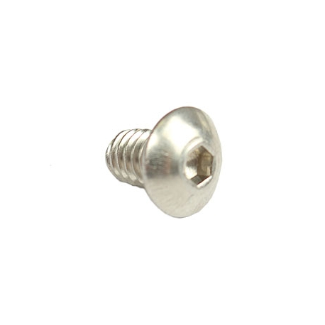DYE 8-32 x 1/4 Button Head Screw