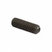 DYE 8-32 x 1/2 Alloy Set Screw