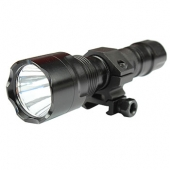Tiberius Arms EXO Tactical Flashlight