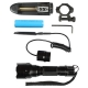 Tiberius Arms EXO Tactical Flashlight - Complete Kit