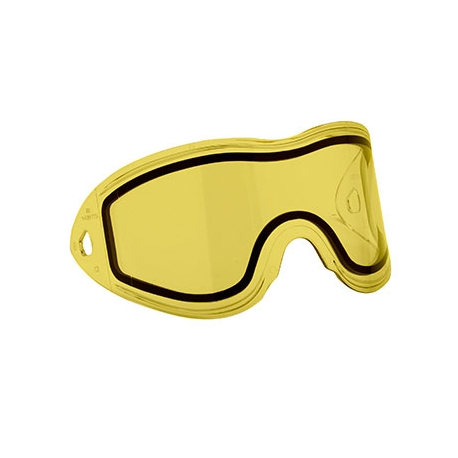 Ventz Lens Thermal Yellow
