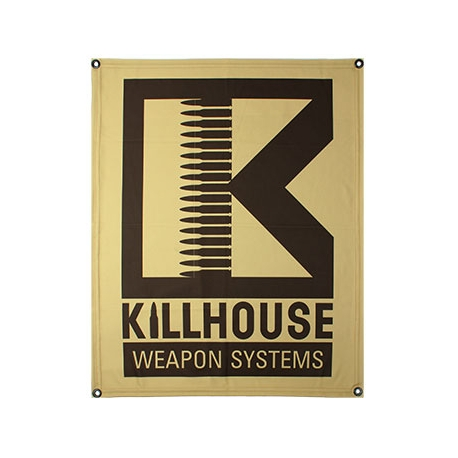 Banner - Killhouse Weapon Systems 24X29