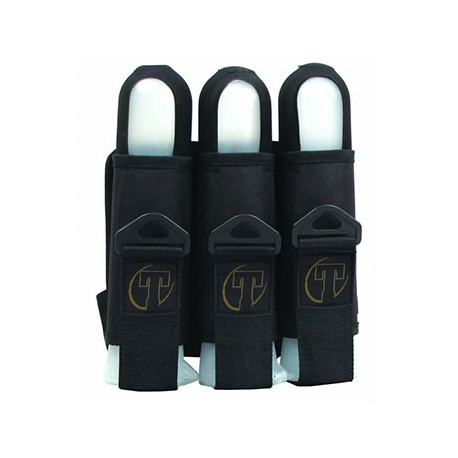 Tippmann 3 Pod Harness SS - Black