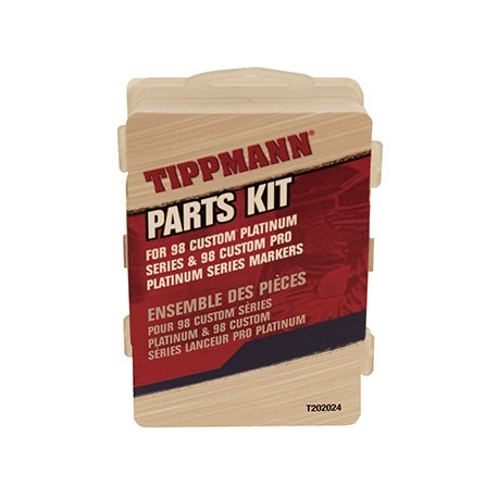 Tippmann Universal Parts Kit Platinum 98 Series