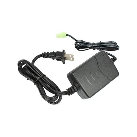 Smart Charger Ni-Mh/Ni-Cd