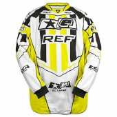 Planet Eclipse Referee Jersey G2 - Front