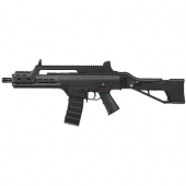 ICS G33 Compact Assault AEG Airsoft Rifle