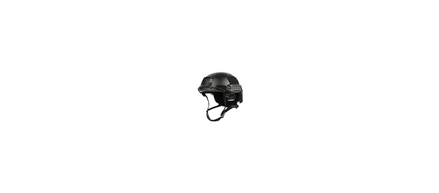 Paintball Helmets