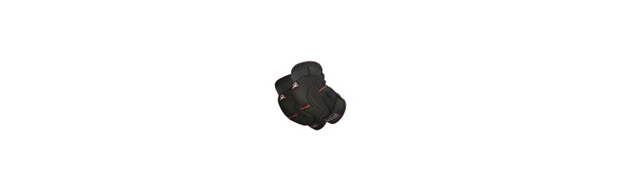 Paintball Knee Pads