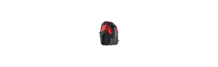 Paintball Back Packs