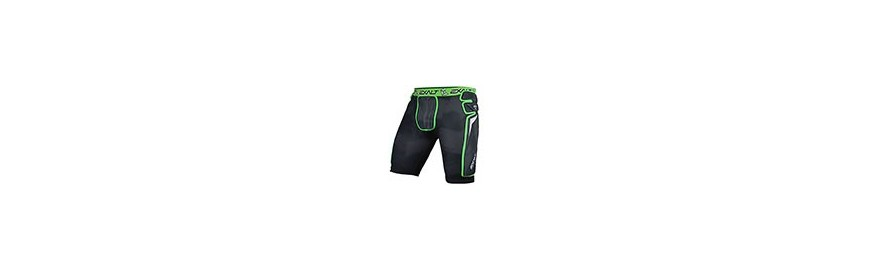 Paintball Slide Shorts