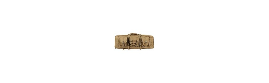 Airsoft Gun Bags and Cases