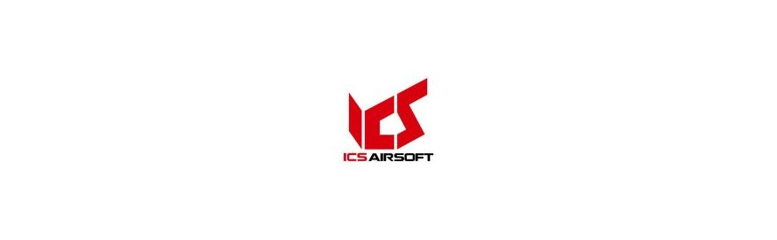 ICS Airsoft Guns