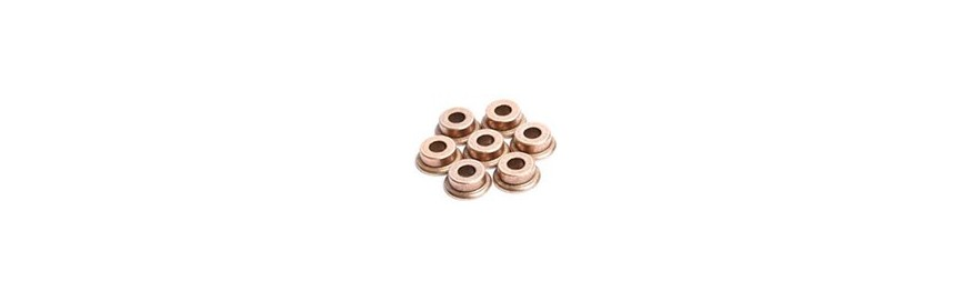 Bushings and Bearings