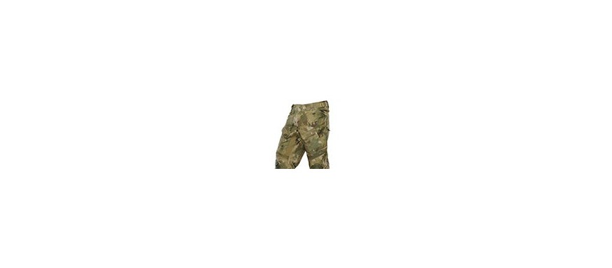 Airsoft Tactical Pants
