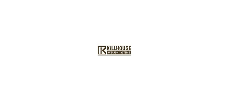 Killhouse Weapon Systems Upgrades