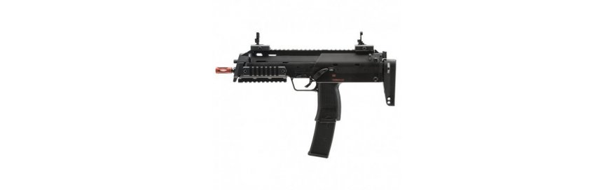 Gas Blowback Airsoft Guns