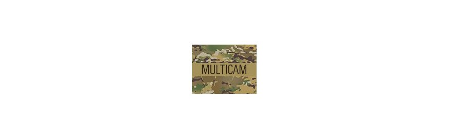 Multicam Tactical Vests